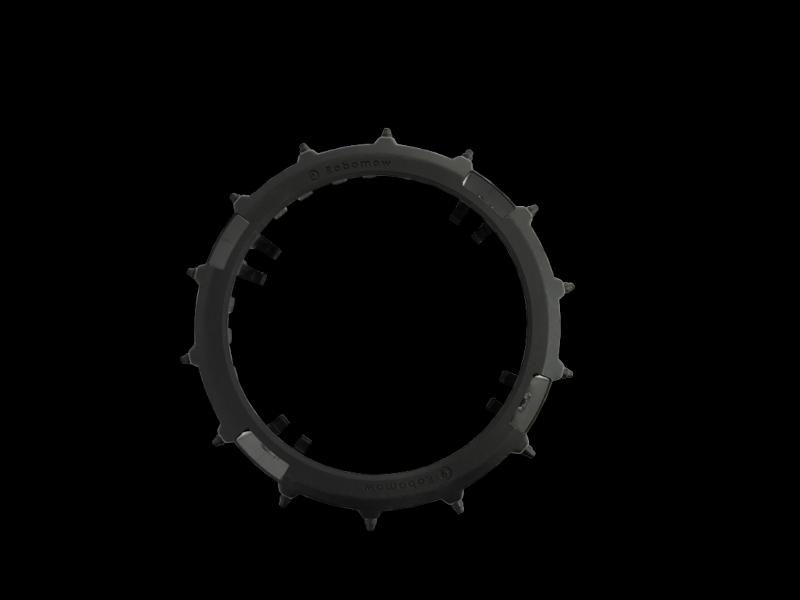 RoboGrips til RS MS drivhjul
