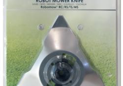 Kniv/klinge til Robomow RC-RS-TS-MS GG