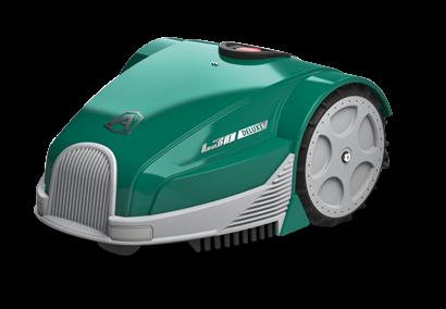 Ambrogio L30 Deluxe - Op til 800m²
