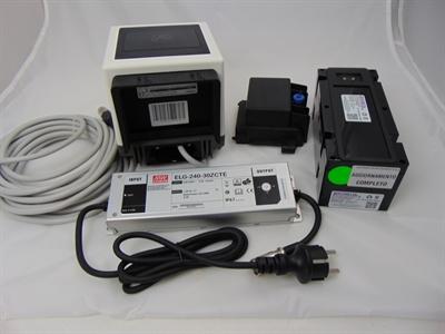 Ambrogio Powerkit 4.0 Premium 1800/3200 kvm.