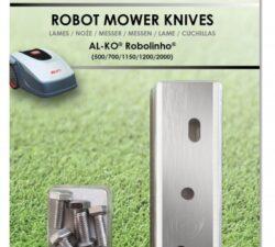 knivsæt AL-KO E serie